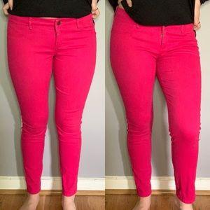 BRAND NEW WOT Hollister Skinny Jeans